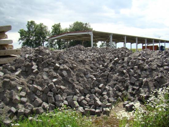 Nowa Sól: Podwórka do remontu