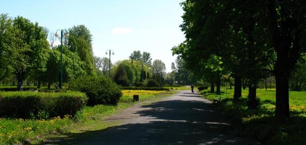 Lubelski Park Ludowy zyska nowe oblicze