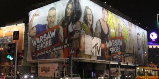 Opłaty reklamowe mają stać się dochodem gmin