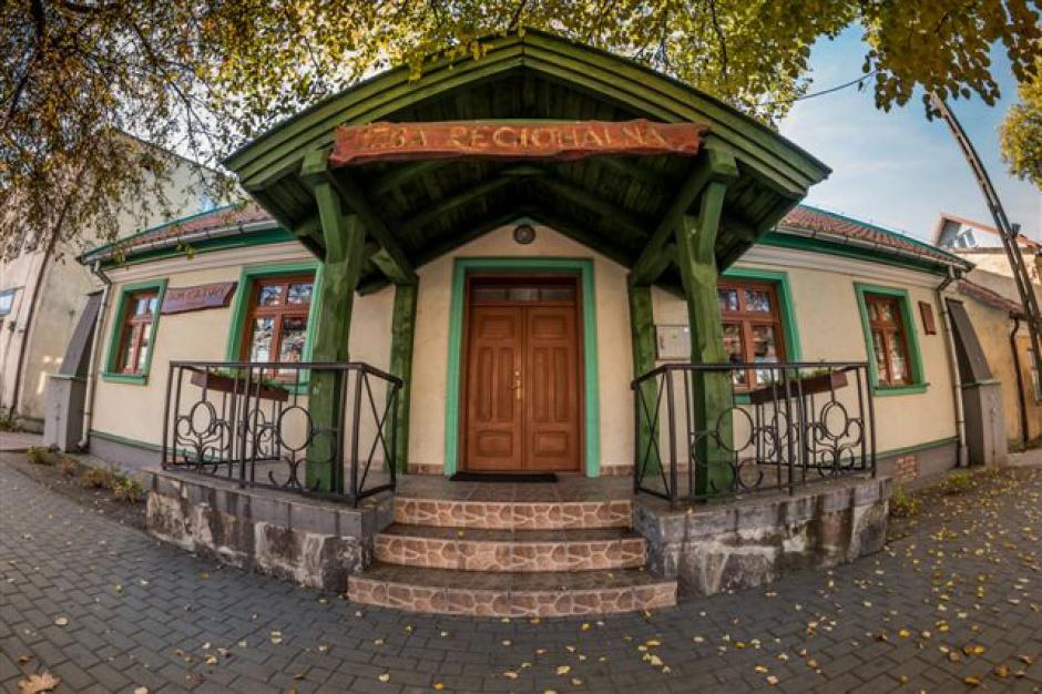 W Orzyszu powstaje muzeum wojska
