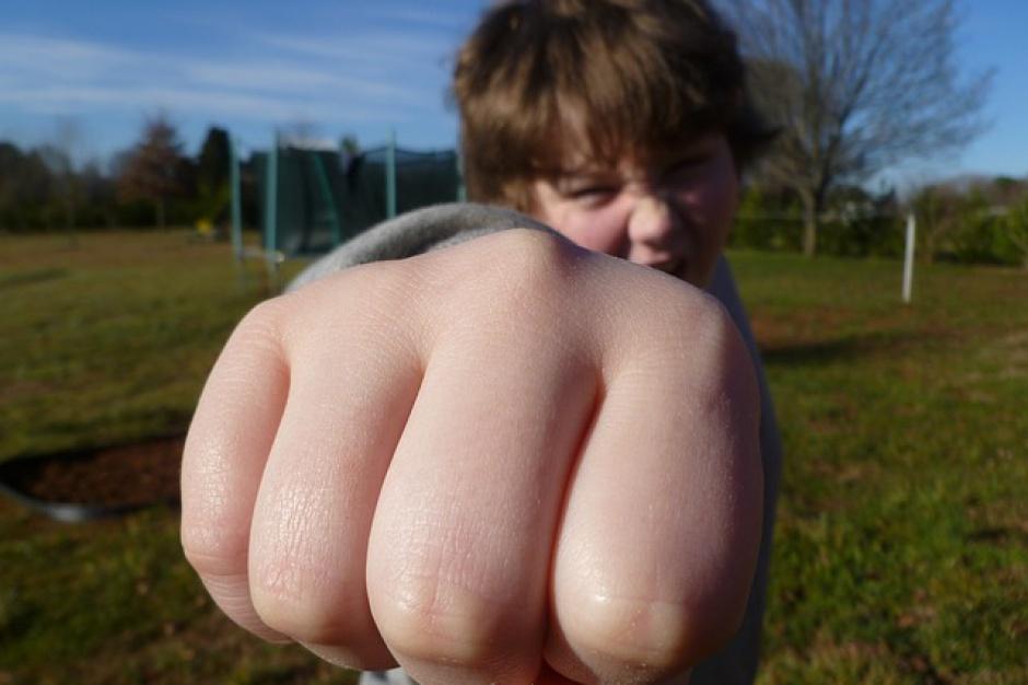 IBE, agresja w szkole: Większość uczniów jest dręczona przez kolegów