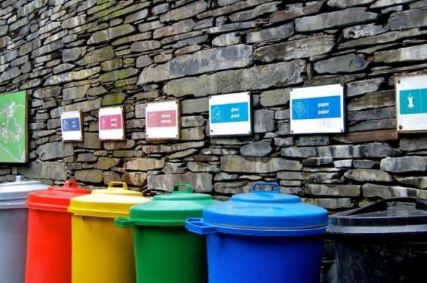 Raporty ws. odpadów: Nowe zasady od 2016 r.