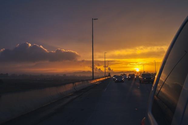 Otwarto nowy most dla jadących na Słowację