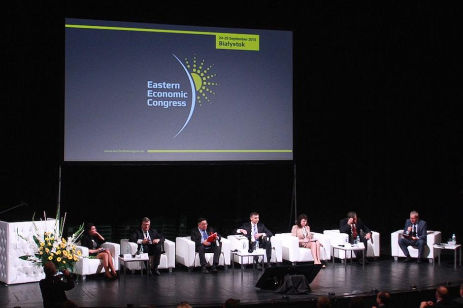 WKG: Polska Wschodnia mówi jednym głosem o celach gospodarczych makroregionu