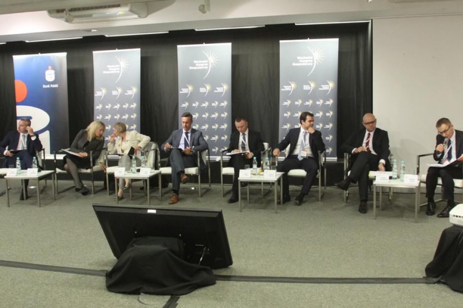 WKG: Inwestycje publiczne motorem rozwoju Polski