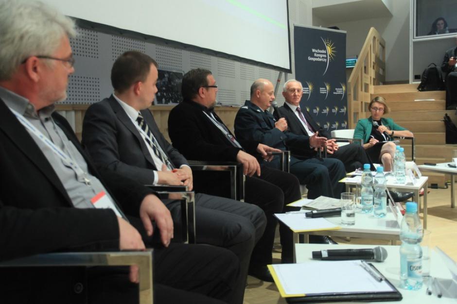 WKG: Polska Wschodnia bramą na zachód dla partnerów