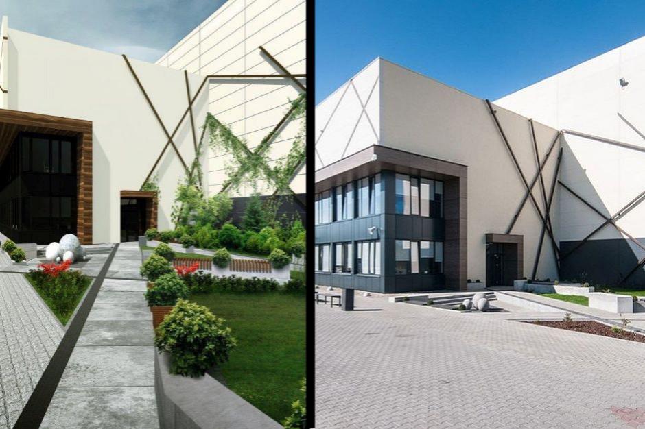 Bydgoszcz: Nowe centrum targowo-wystawiennicze otwarte