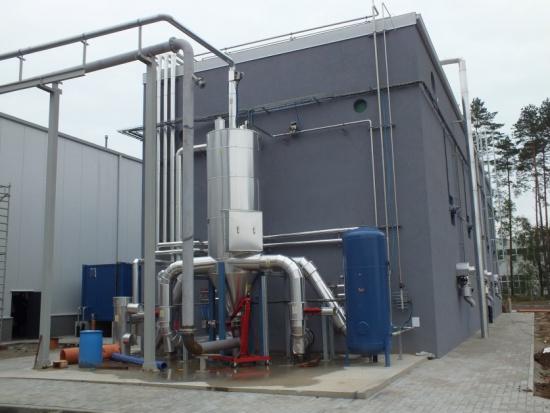 Stalowa Wola: Nowy zakład przetwarzania odpadów komunalnych gotowy