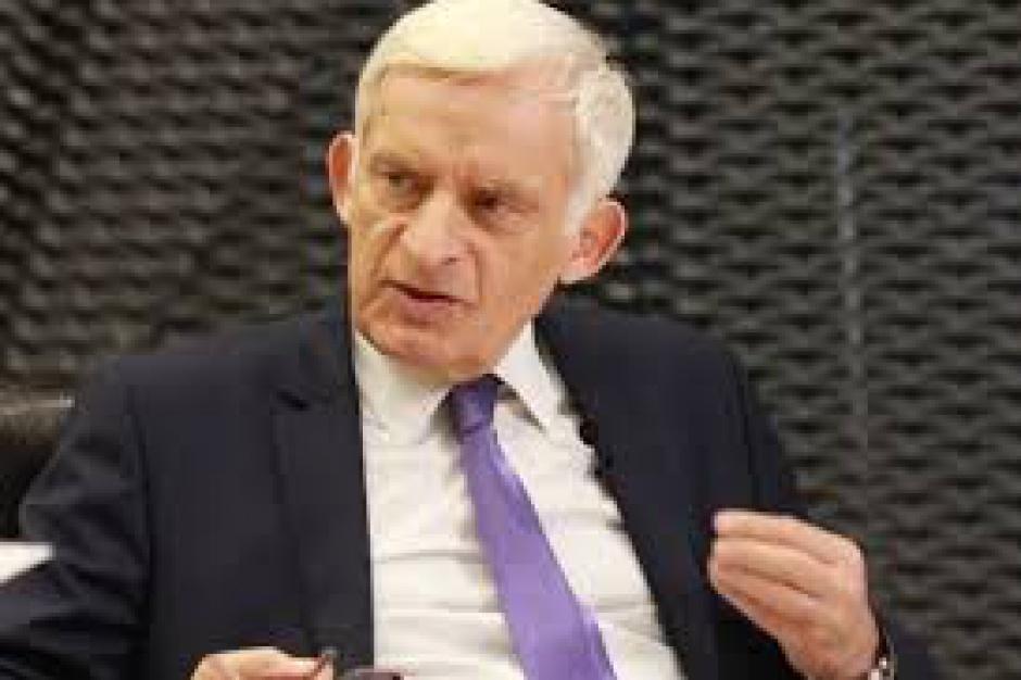 Jerzy Buzek: Regiony muszą umieć korzystać ze swego położenia