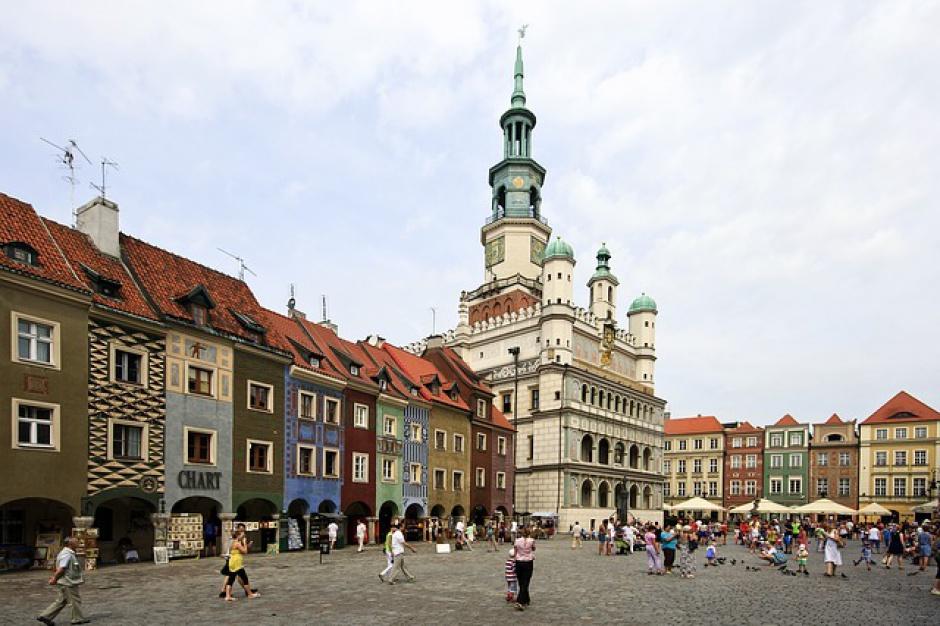 Pieniądze dla Poznania z unijnego programu URBACT III