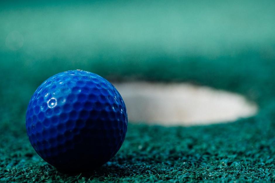 Golf: Samorządy inwestują w pola golfowe