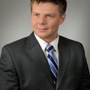 Daniel  Hausner - radny miasta Stalowa Wola po wyborach samorządowych 2014