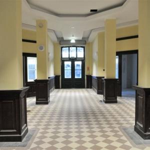 Nowe oblicze Dworca PKP Toruń Główny. Fot. WWW.torun.pl (Małgorzata Litwin)