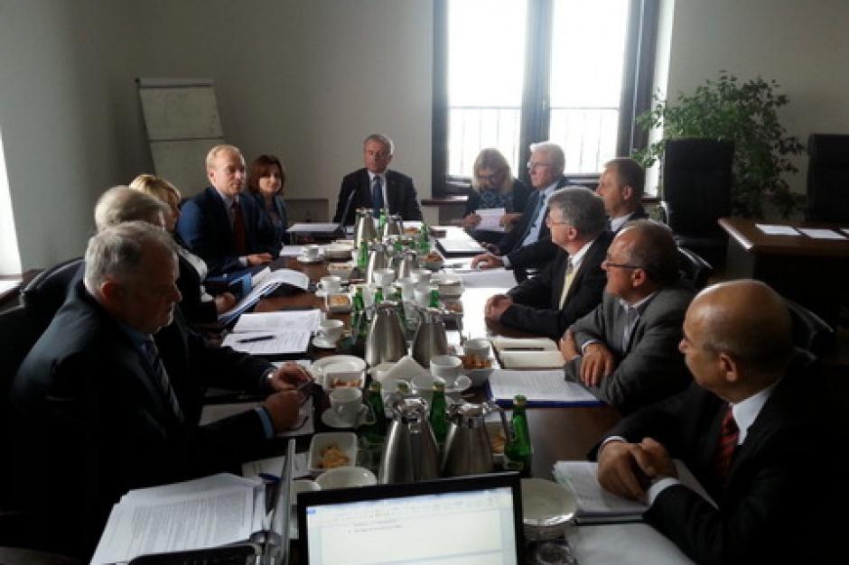 OPOS z głosem doradczym w Komisji Wspólnej Rządu i Samorządu Terytorialnego