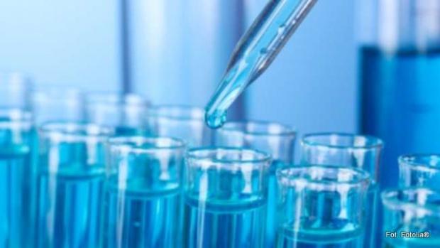GPW w Katowicach ma nowe laboratorium do badań wody