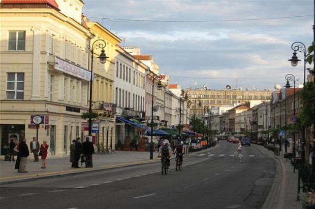 Czy brak ulic handlowych hamuje rozwój miast?