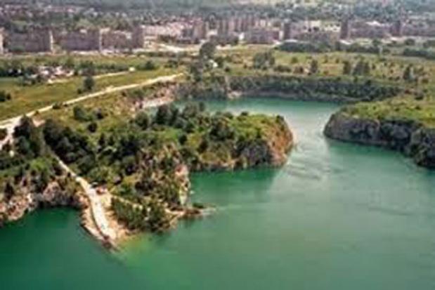 Krok bliżej kąpieliska na krakowskim Zakrzówku