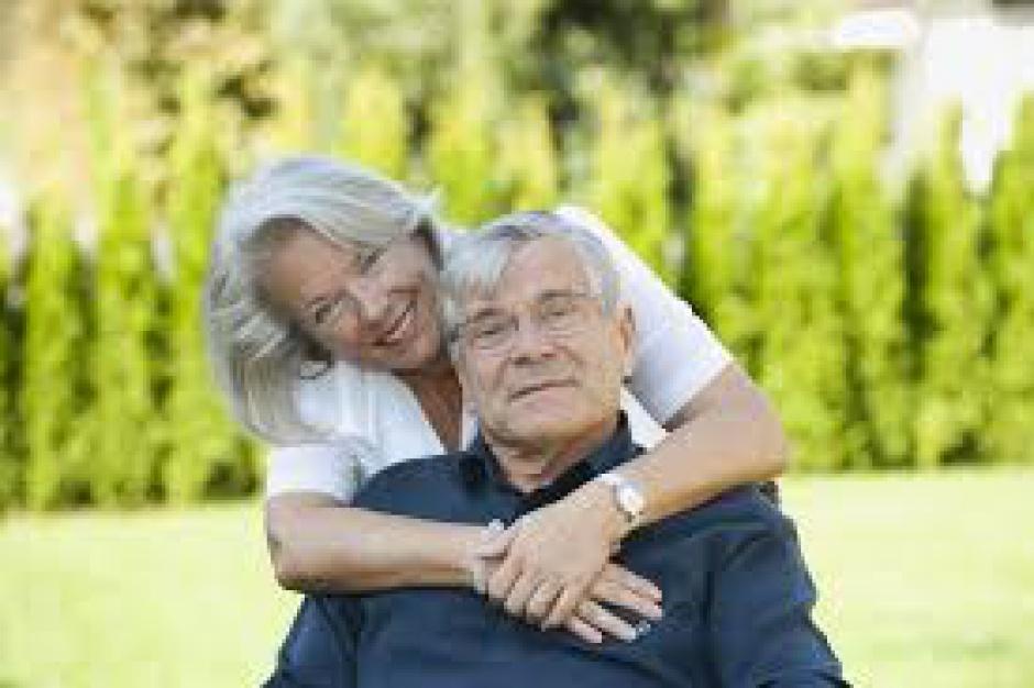 1 października Międzynarodowym Dniem Osób Starszych