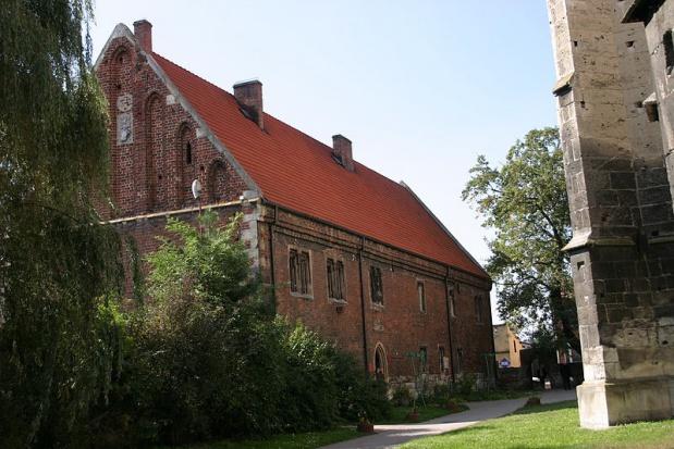 Spór o Muzeum Regionalne w Wiślicy
