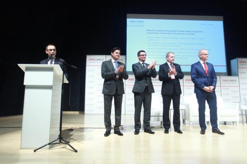 Sektor TSL dużą szansą na nowe miejsca pracy na Górnym Śląsku