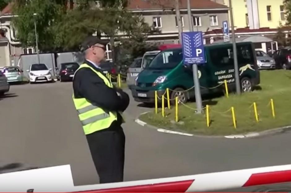 Czy w urzędach Polacy czują się bezpiecznie?