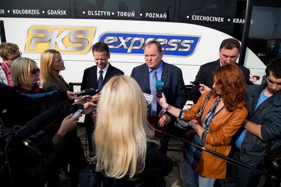 Białystok: Dworzec PKS do wyburzenia. Co w zamian?