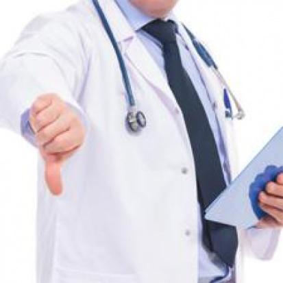 Podstawowa opieka zdrowotna pozostawia wiele do życzenia