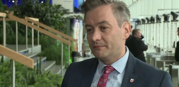 Słupsk chce być zieloną stolicą Polski