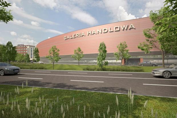 Nowa galeria w Chorzowie? PKP szuka prywatnego partnera
