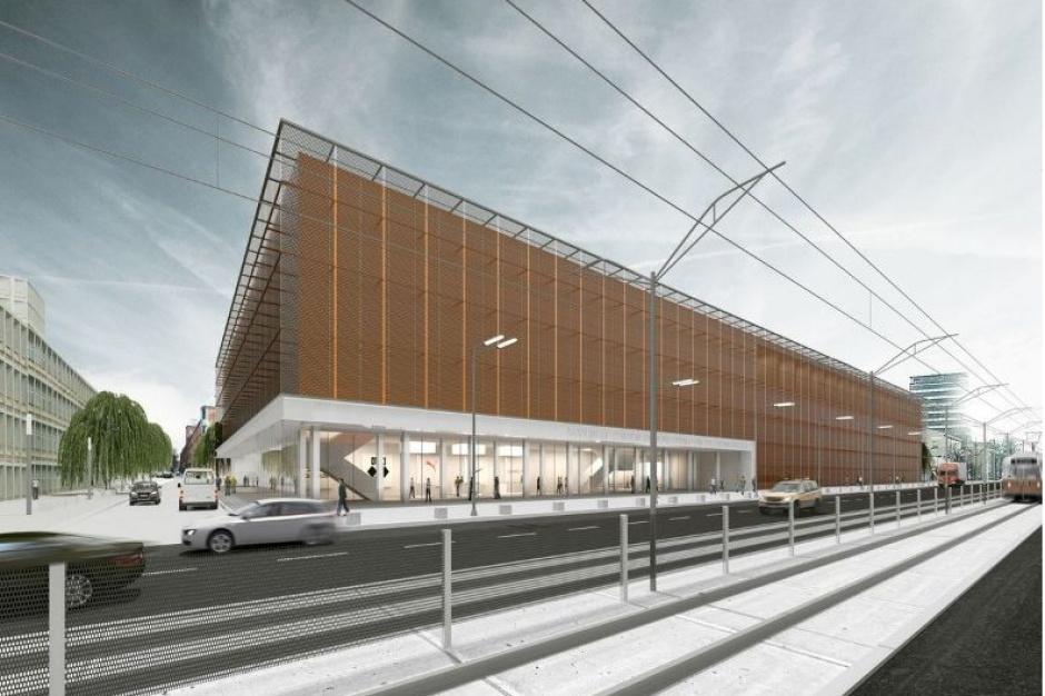 Łódź zyska nowe centrum sportowe za 123 mln zł