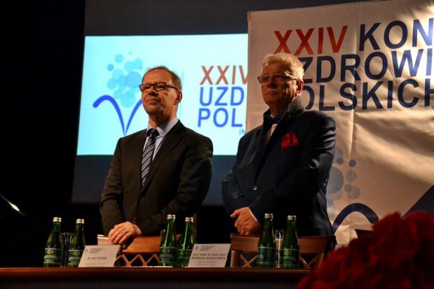 Kongres Uzdrowisk Polskich: wyzwania i szanse