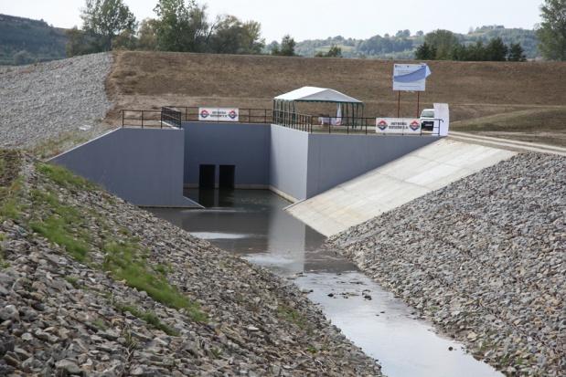 Mieszkańcy Przeworska i Kańczugi lepiej chronieni przed powodzią