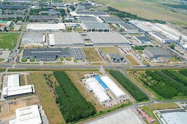 Specjalna Strefa Ekonomiczna, Katowice: 780 miejsc pracy