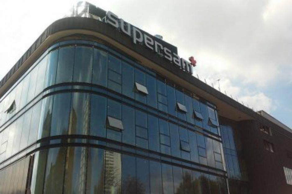 Katowice: Nowy stary Supersam częścią nowego centrum