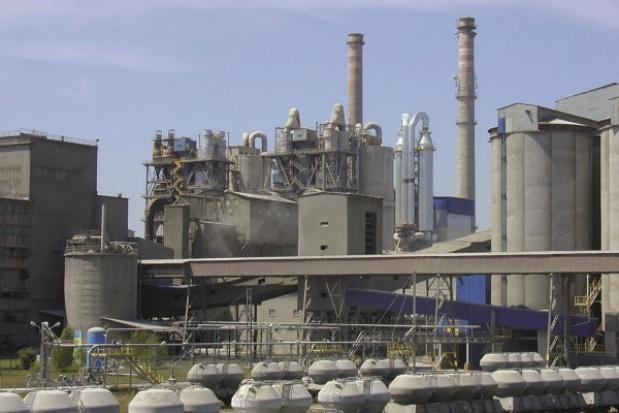 Cementownie ważnym ogniwem w procesie zagospodarowania odpadów