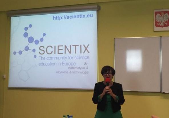Joanna Kluzik-Rostkowska: Luz na lekcjach matematyki mile widziany