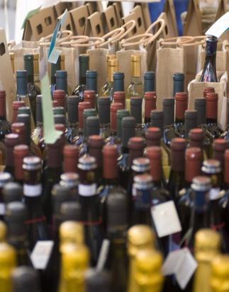 Algorytm podziału pieniędzy z opłat za hurtowy obrót alkoholem do zmiany