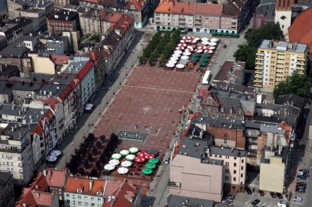Rewitalizacja, Bytom: krakowcy naukowcy doradzą jak zmienić miasto