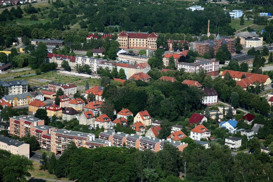 Ustawa metropolitalna, Sejm: obszar metropolitalny od 500 tys. mieszkańców