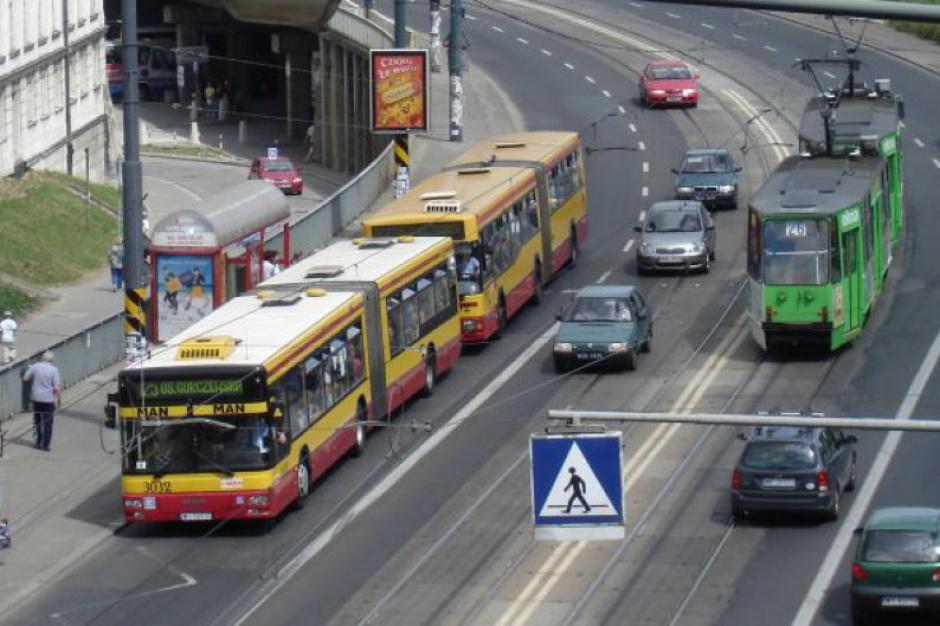 Warszawa chce ułatwić życie pieszym