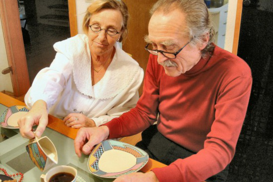 Niezbędna jest szybka zmiana podejścia do opieki senioralnej