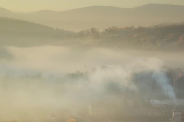 Małopolska walczy o czyste powietrze