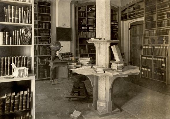 Muzeum Zamkowe w Malborku prezentuje swoje dawne eksponaty