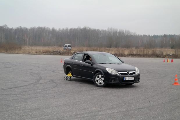 Nad Śniardwami powstanie ośrodek doskonalenia techniki jazdy