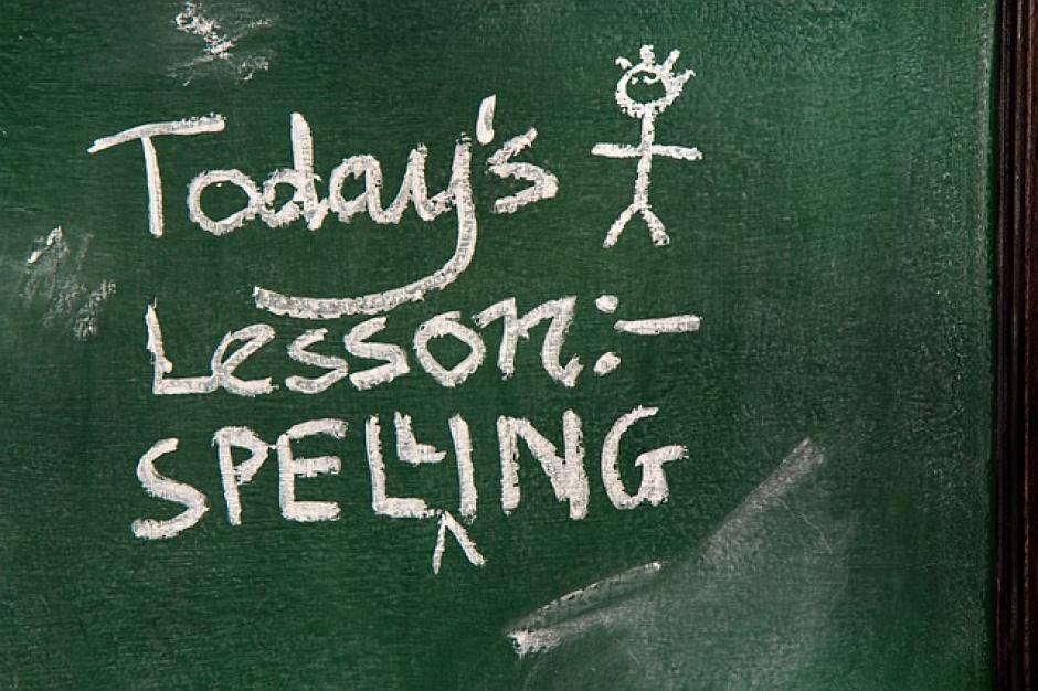 Angielski: Niby się uczą, aledwo dukają