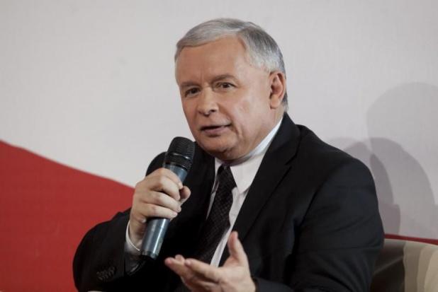 Jarosław Kaczyński: trzeba powołać ministerstwo energetyki