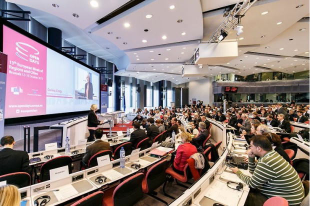 Adam Struzik w Brukseli: Większe korzyści z europejskich instrumentów zwrotnych