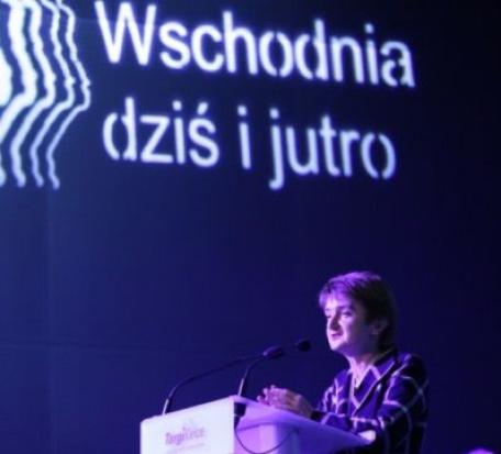 Program Polska Wschodnia na lata 2014-2020: Wasiak o wyzwania dla 5 województw