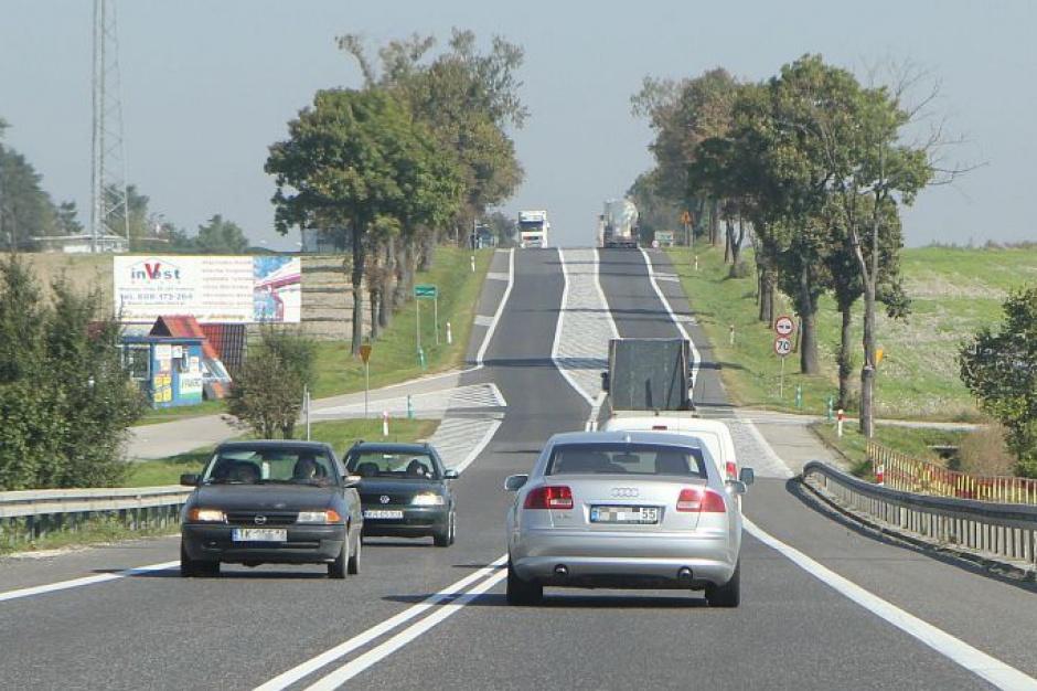 S7, S74 czyli drogowe priorytety dla świętokrzyskiego