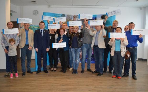 Budżet obywatelski Ciechanowa: mieszkańcy już wybrali